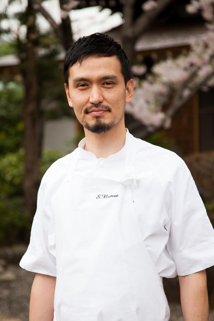 Shinobu Namae(1)