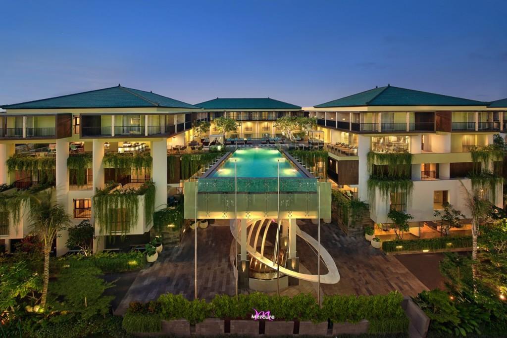 Mercure Bali Legian 1