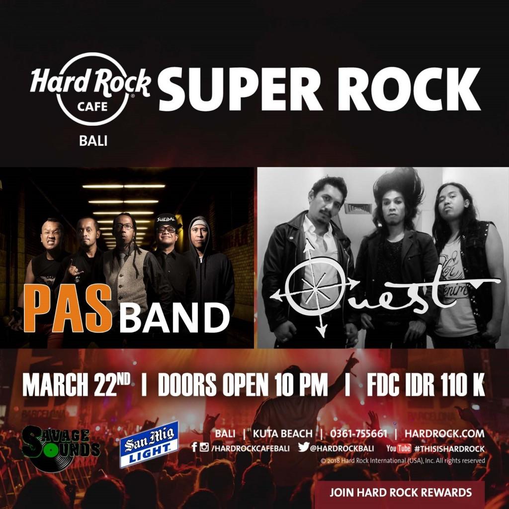 hard rock 2