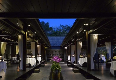 The Bvlgari Resort Bali  Saturday, September 22nd 2018  IL Ristorante – Luca Fantin Hosts An Exclusive Four-Hands Dinner With Chef Yoshihiro Narisawa