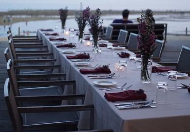 Byrdhouse Beach Club Saturday, March 23rd 2019 Chef Night – A Tale with Luca Masini