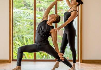 COMO Uma Canggu Yoga Brunch