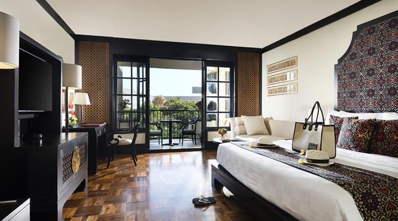 Ayodya Palace Bedroom