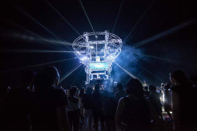 blue moon festival 2016 bali
